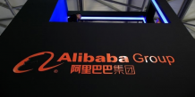 Le chiffre d'affaires d'alibaba bondit de 59%