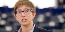 Julia Reda, parlement européen,