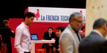 Stand French Tech Viva Tech
