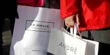 Halle aux Chaussures André