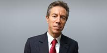 Didier Suberbielle, président du directoire de Nutrition et Santé