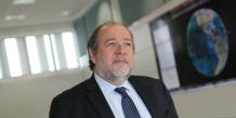 Christophe Vassal, CLS