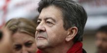Jean-Luc Mélenchon quitte la co-présidence du Parti de gauche