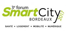 Forum Smart City 2017 à Bordeaux