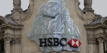 Le benefice 2016 d'hsbc en baisse de 62%