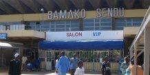 Aéroport de Bamako