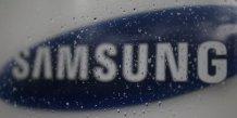 Samsung renforce le pouvoir de son conseil sur les donations