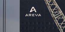 Areva, a suivre a la bourse de paris