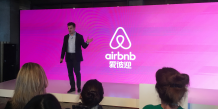 Airbnb, Chine, Tourisme, Brian Chesky, location