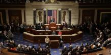 Report du vote a la chambre aux etats-unis sur la refonte de l'obamacare