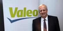 Valeo vise une nouvelle hausse de son ca et de sa marge en 2017