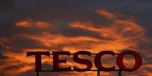 Tesco: des actionnaires ne veulent pas de booker