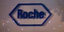 Roche obtient le feu vert de la fda aux usa pour l'ocrevus