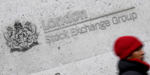 London Stock Exchange LSE
