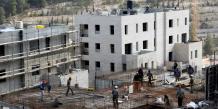 Israel annonce 3.000 nouveaux logements dans les colonies
