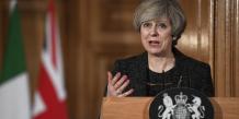 Theresa may redit qu'elle declenchera le brexit fin mars