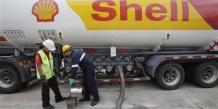 SHELL VISE UN BOND DE 14% DE SA PRODUCTION ENTRE 2010 ET 2014