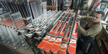 Rossignol production