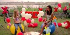 Le teaser de TEDx Bordeaux 2014