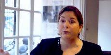 Christelle Kilani, Directeur des RH, Caisse d'Epargne Ile-de-France.