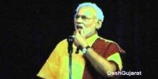 Qu'à cela ne tienne qu'il n'ait pu être partout. Dans cette campagne, Narendra Modi a poussé le sens du show politique jusqu'à apparaître en hologramme 3D à ceux qui étaient hors de portée.