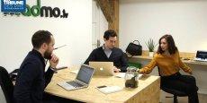 Admo.TV propose de mesurer l'impact de vos campagnes offline.
