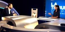 Focus sur Osaxis, cabinet de conseil et d'ingénierie en nouvelles technologies