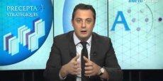 Julien Pillot, Les 3 bugs majeurs du big data, une vidéo Precepta Stratégiques