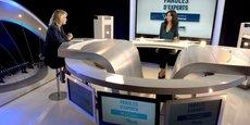 Lyse Santoro, directeur général de MAGNISENCE, nous présente le secteur de l'e-santé.