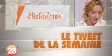 #NoGoZones