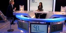 Stéphanie Le Breton, Fondatrice de SLB PHARMA, nous parle de l'importance des études cliniques.