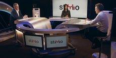 David Dorval et Gregory Winter, respectivement Fondateur et Directeur des ventes et Marketing de Stimio, nous parlent de l'Internet des objets.