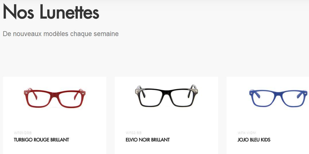 Marché Lunettes Pour De Bouscule L'optique Le Tous TFKl1uJ5c3