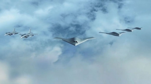 L'Espagne va monter à bord du futur avion de combat franco-allemand
