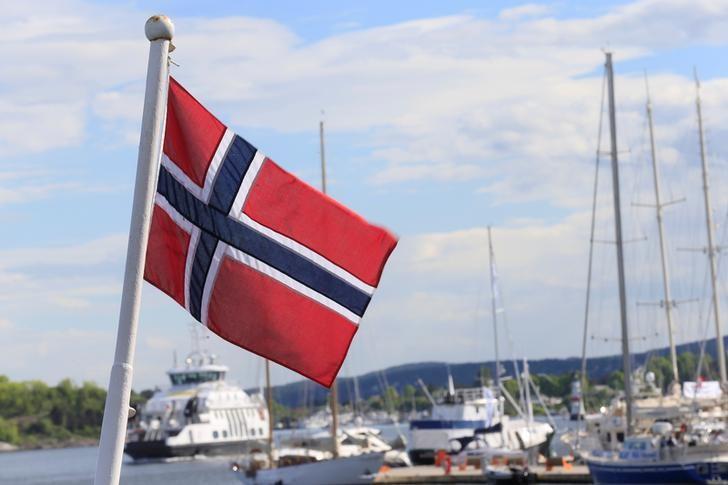 Euronext dispute la Bourse d'Oslo au Nasdaq
