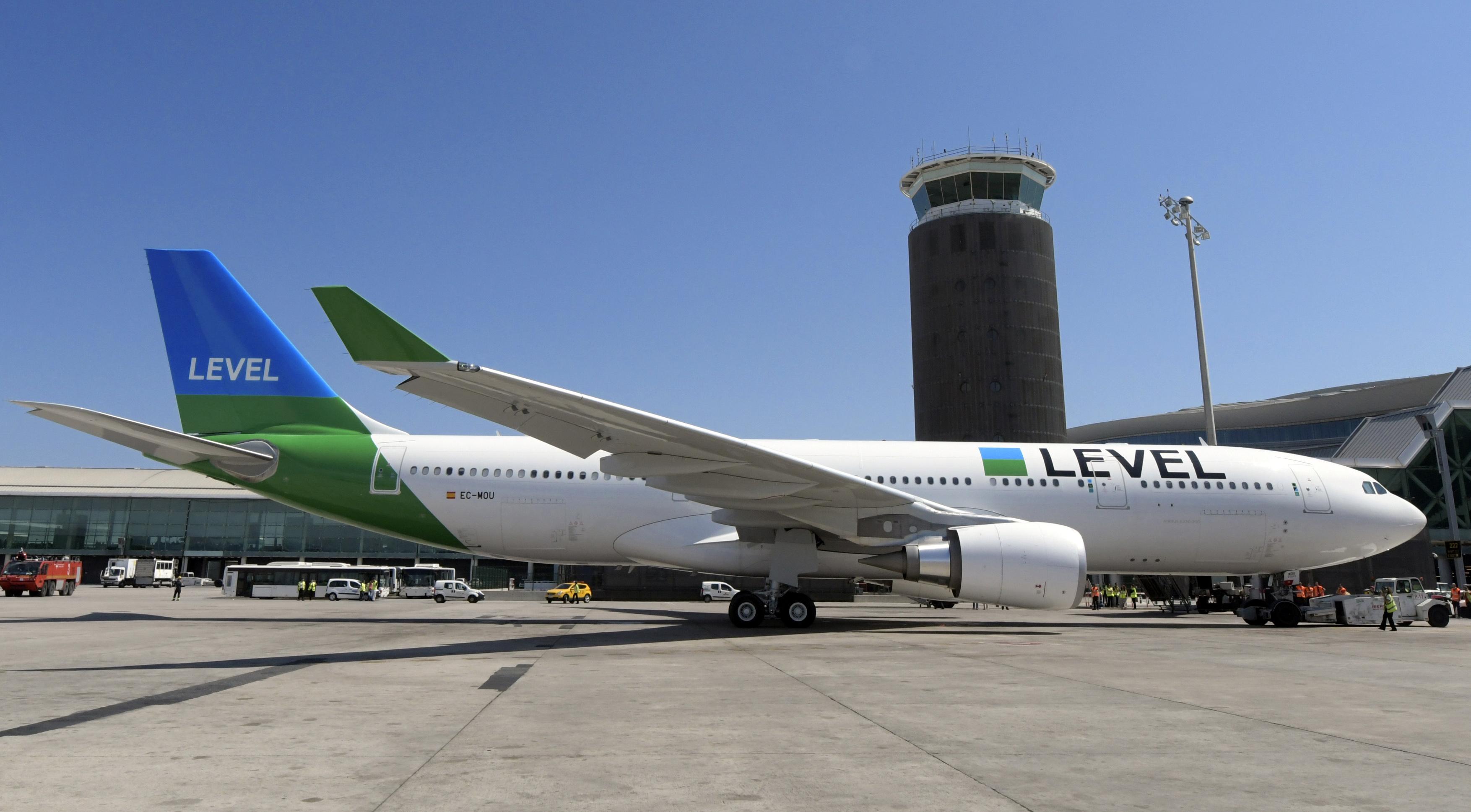 """Level étudie l'Airbus A321 XLR, """"un monstre"""" selon son directeur général"""