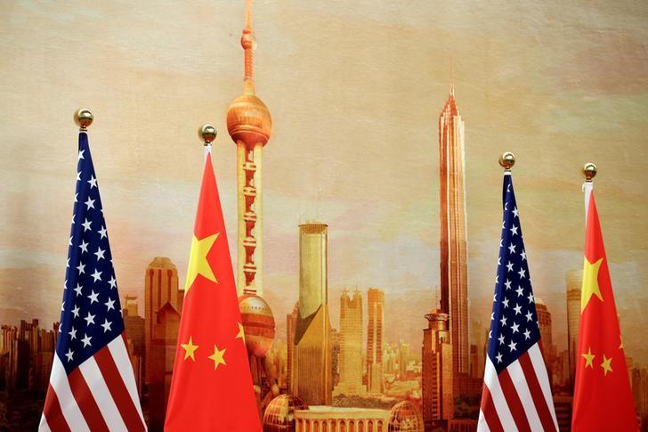 Guerre commerciale : les cinq représailles que la Chine peut infliger aux Etats-Unis
