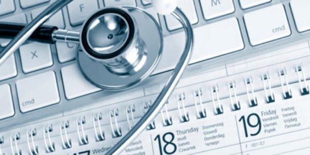 Rendez-vous médicaux : Doctolib achète son rival MonDocteur