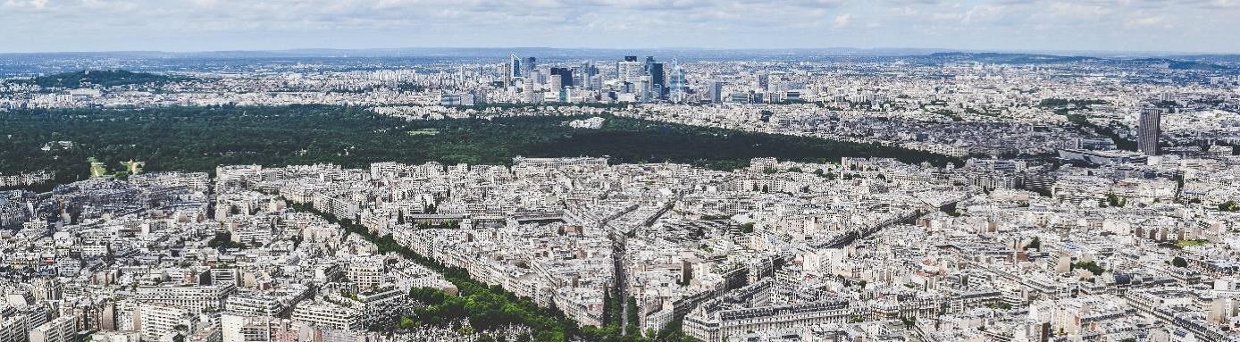 Immobilier : l'investisseur Horizon AM cible le Grand Paris