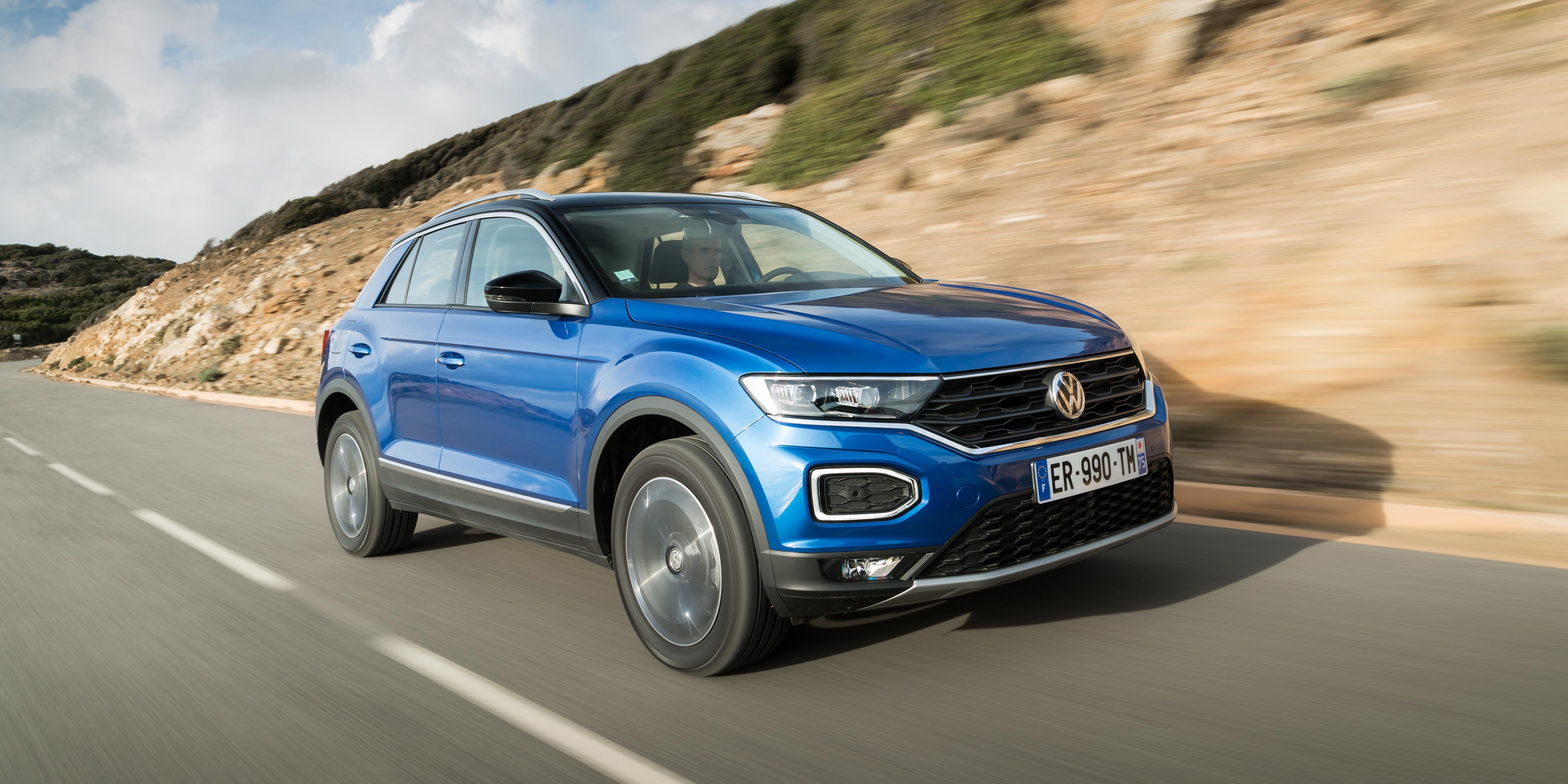 Le marché automobile européen bien orienté au premier semestre