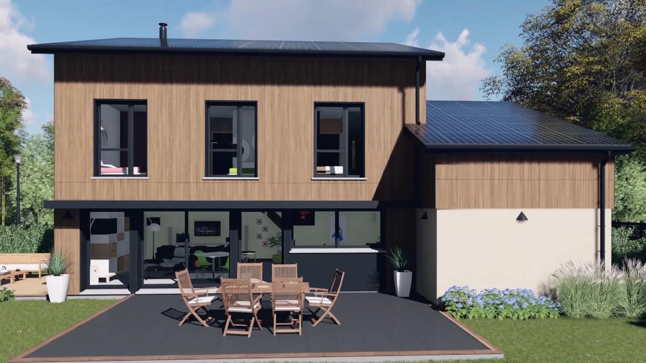 Les maisons extraco ventana blog - Maison du futur bruxelles ...