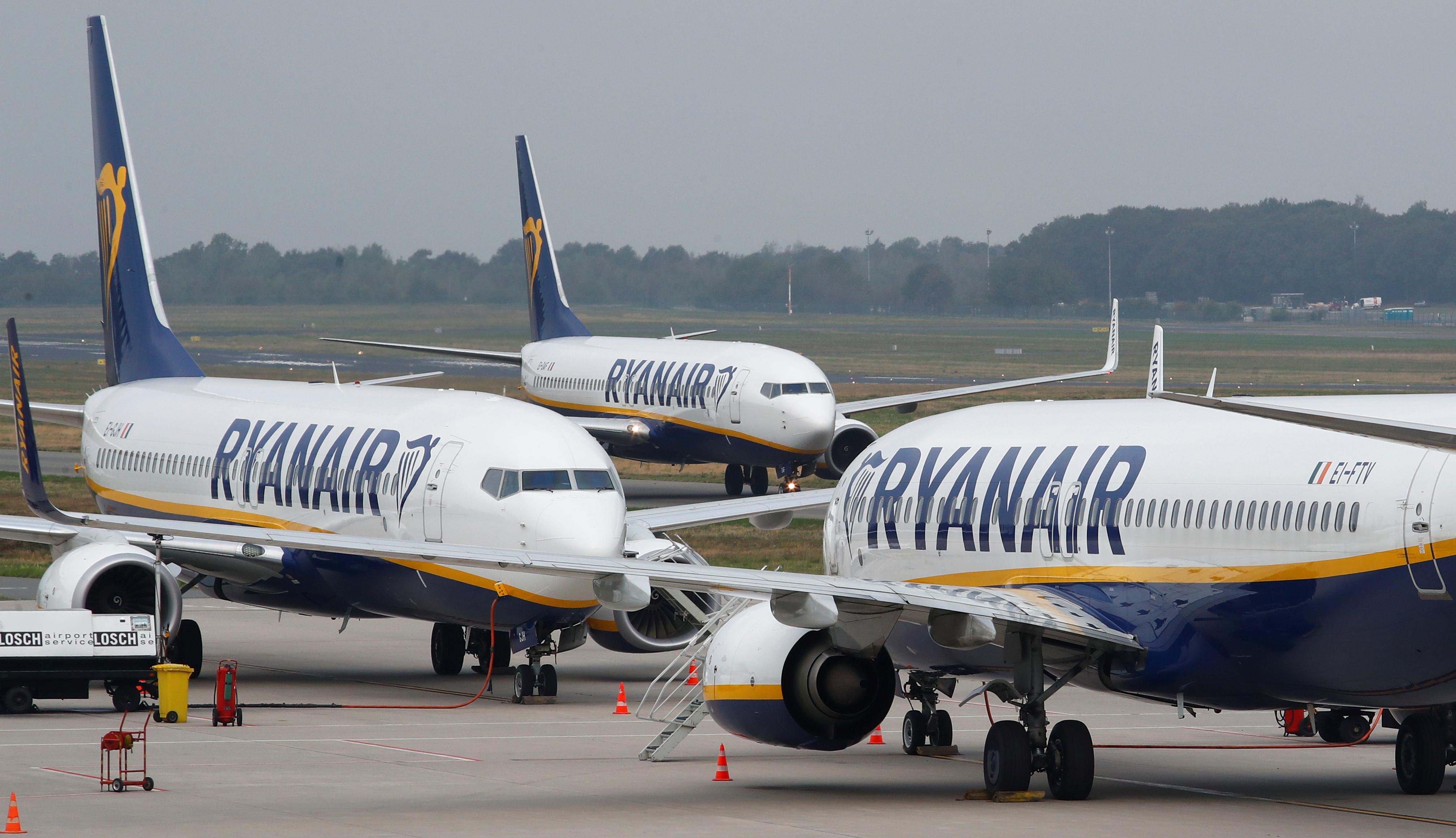 Travail dissimulé : les condamnations de Ryanair, Air France et CityJet annulées