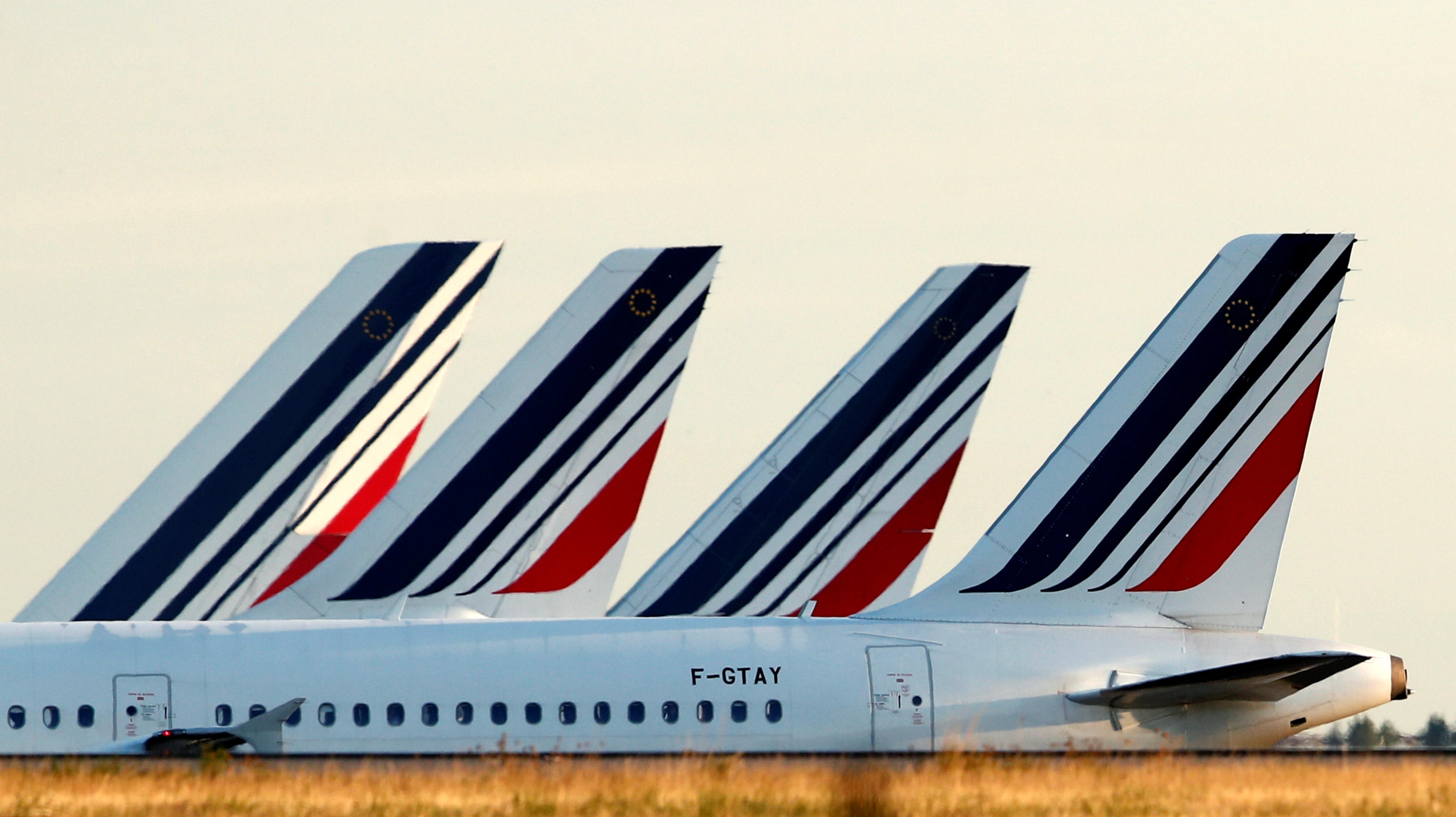 Air France : AccorHotels en rêvait, Booking.com l'a fait