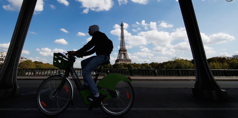 Semaine de la mobilité (1/3) : l'Europe, championne de la mobilité, doit réagir !