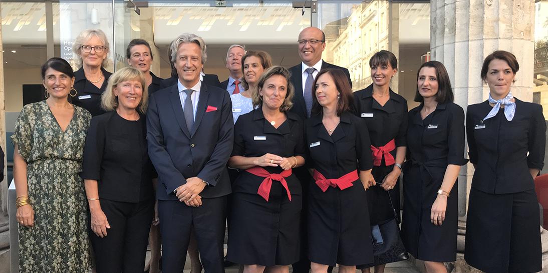 Pourquoi Air France Maintient Un Reseau D Agences Physiques