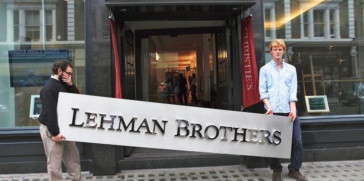 """""""Inside Lehman Brothers"""" : autopsie d'une faillite"""