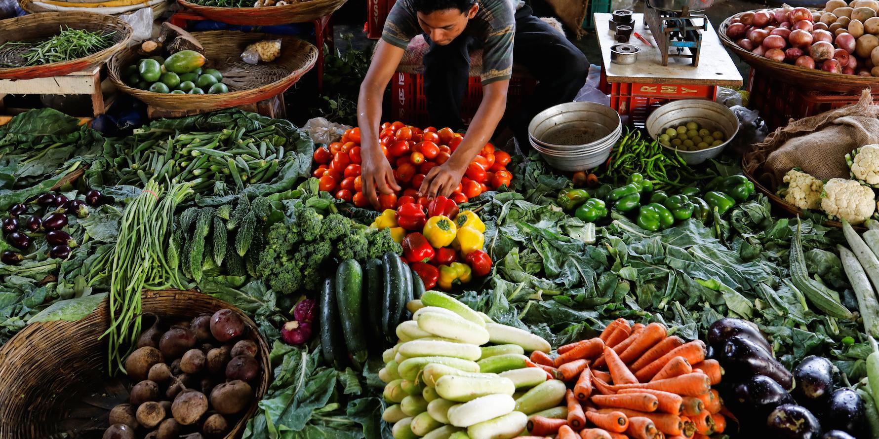 Réduire sa consommation de viande : un pilier d'une alimentation plus responsable