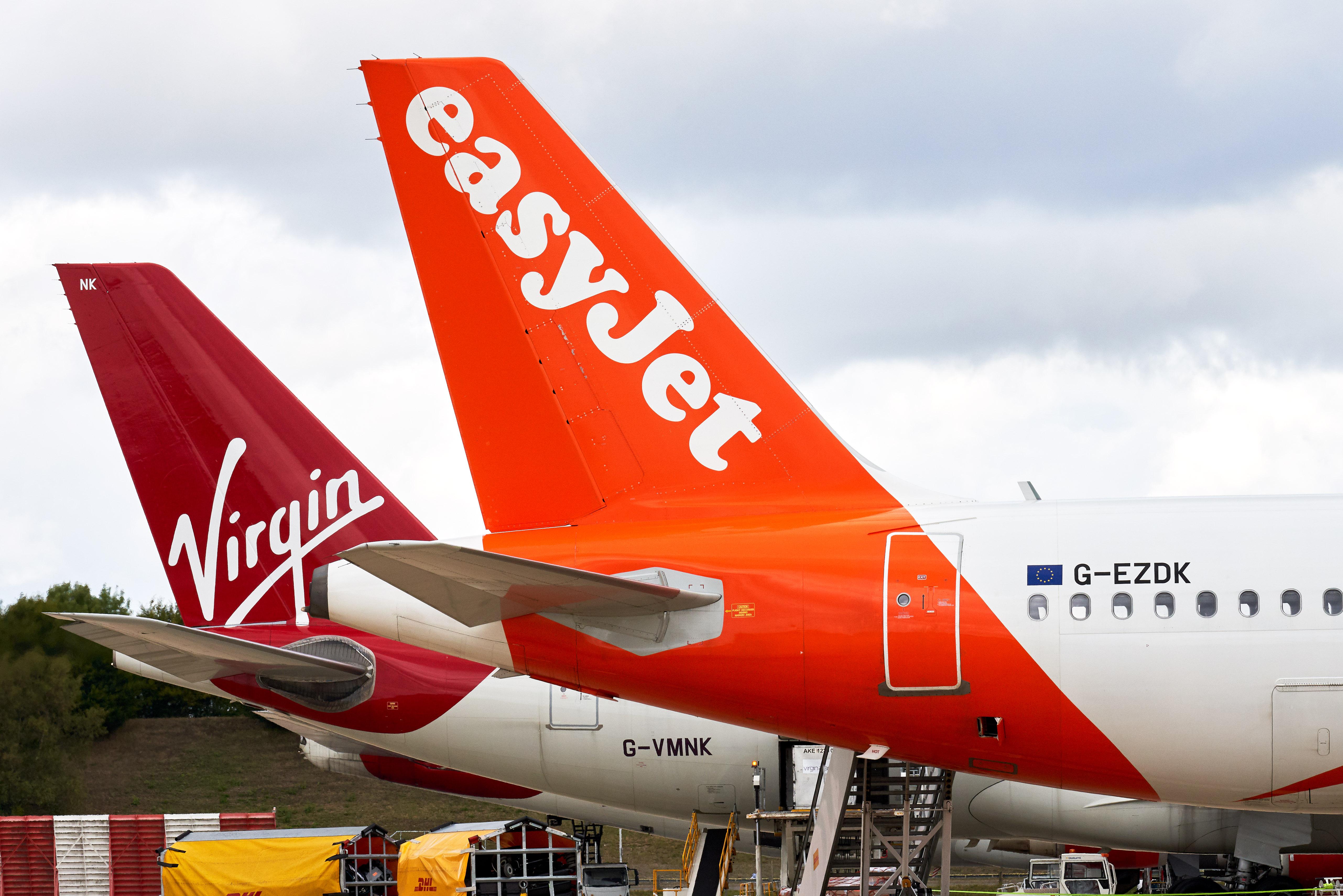 """Brexit : faut-il vraiment craindre le chaos dans l'aviation en cas de """"no deal""""?"""