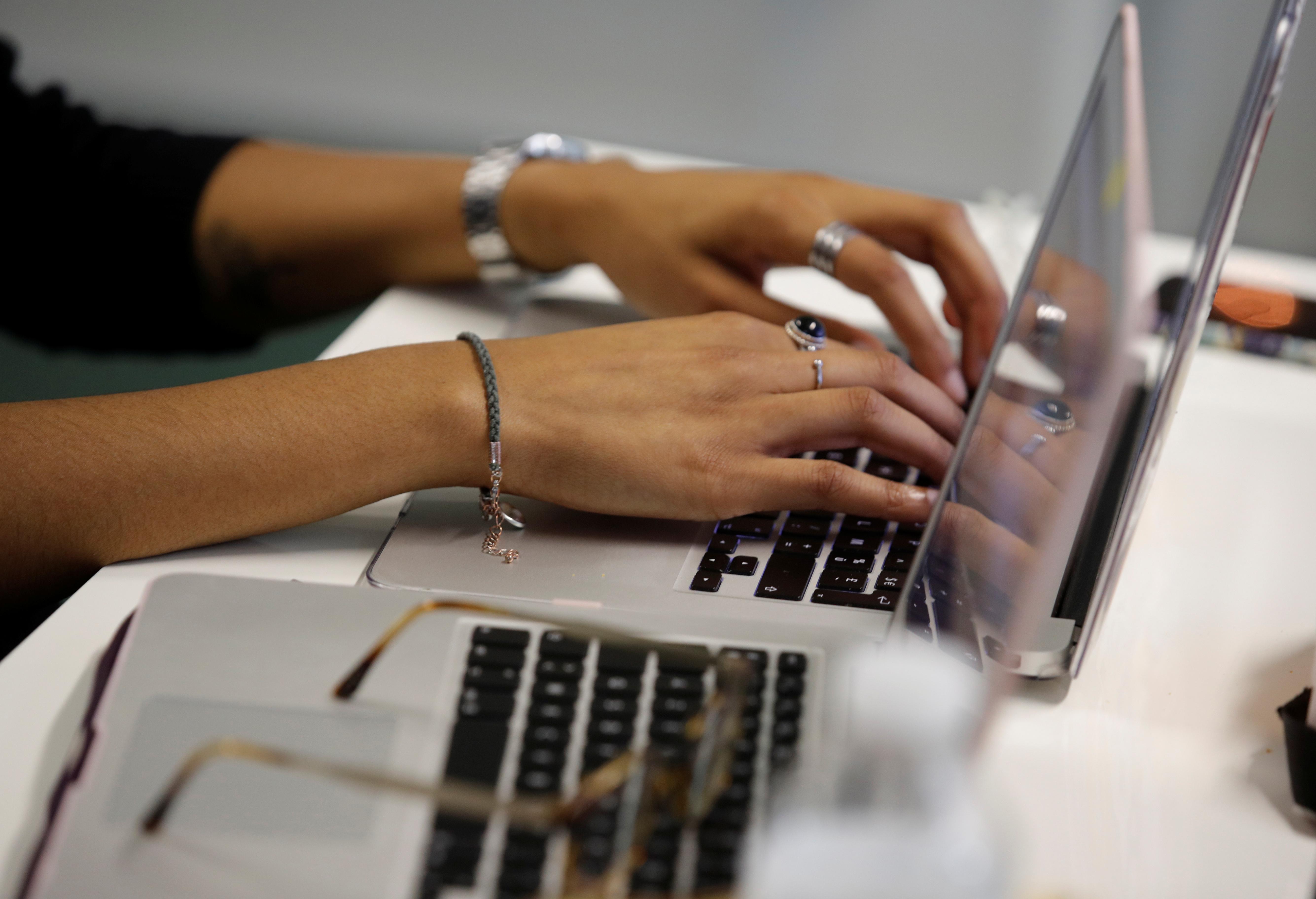 Avec la crise Covid, deux fois plus de PME et TPE françaises ont un site internet