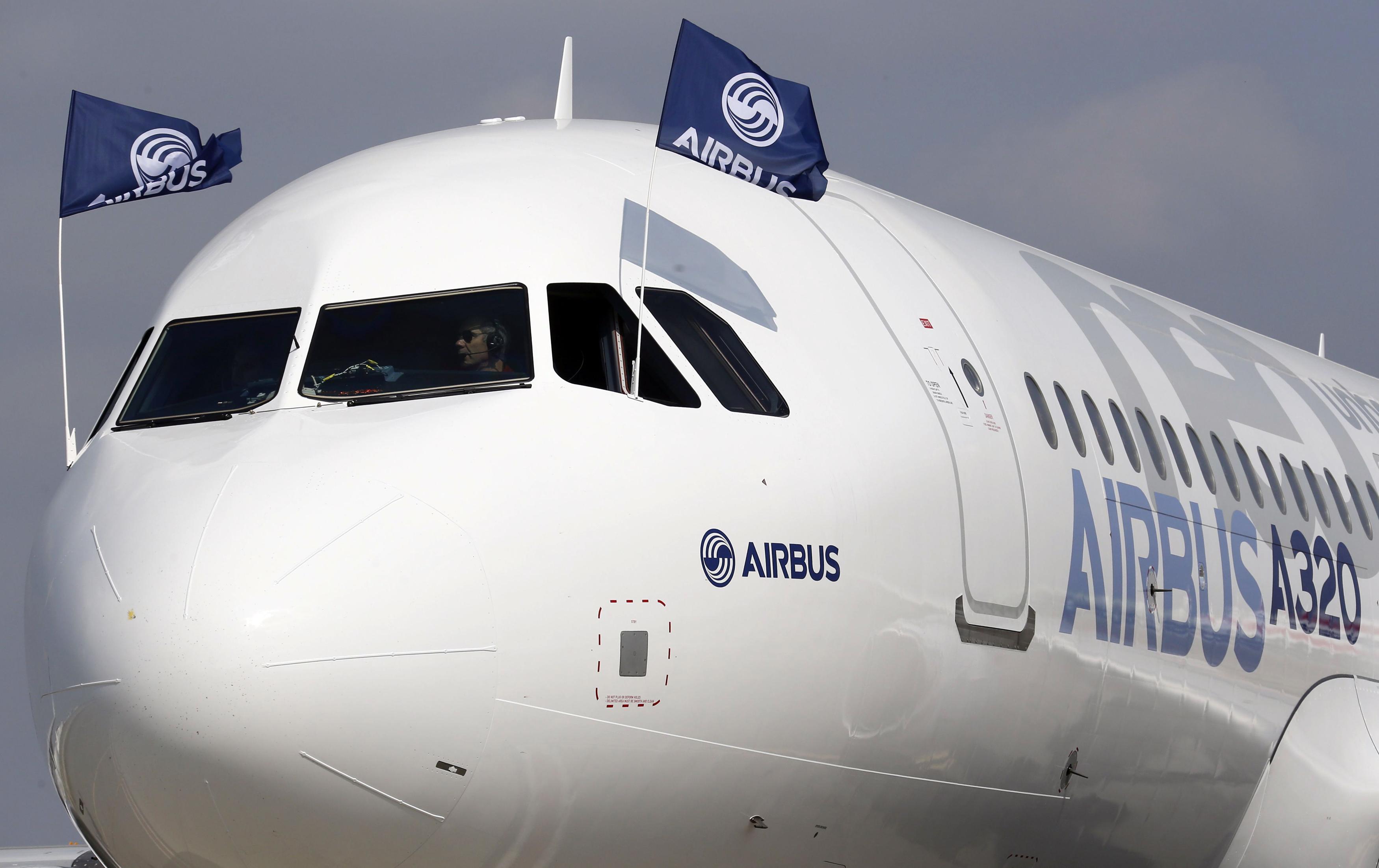 Airbus : Spirit Airlines veut commander une centaine d'appareils de la famille A320neo